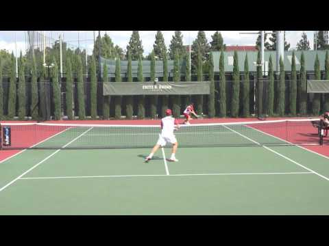 10 31 2016 Holt (2) Vs Crystal (3) SoCal Intercollegiates men's finals