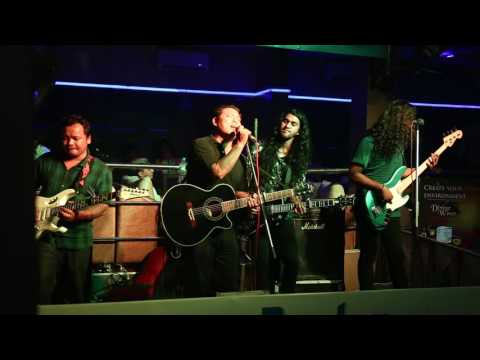 Timro Yaad -The Edge Band LIVE@ THE VICTORY LOUNGE [ SKS Photography ]