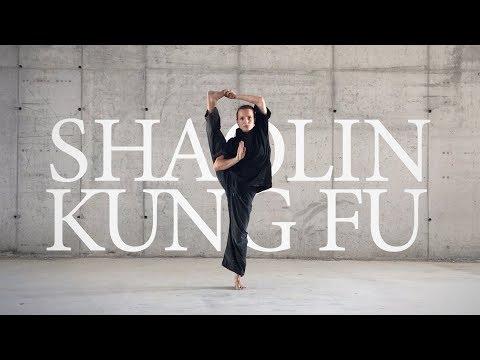 Shaolin Temple Slovenija