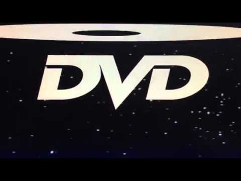 DVD Animation Logo (Reversed)