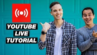 5 Tips for Live Streaming on YouTube (Complete Tutorial)