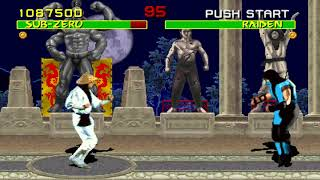 Mortal kombat 1-  Pandora