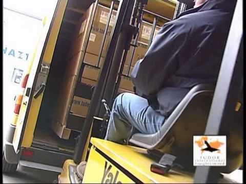 Tudor International Freight LTD