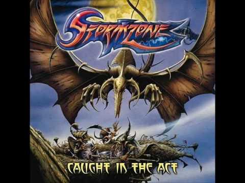 Stormzone - Tuggin At My Heartstrings (2007)