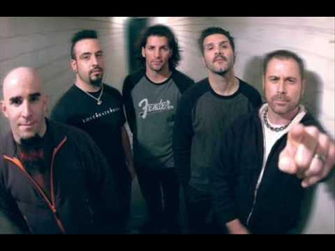 Anthrax- Bare