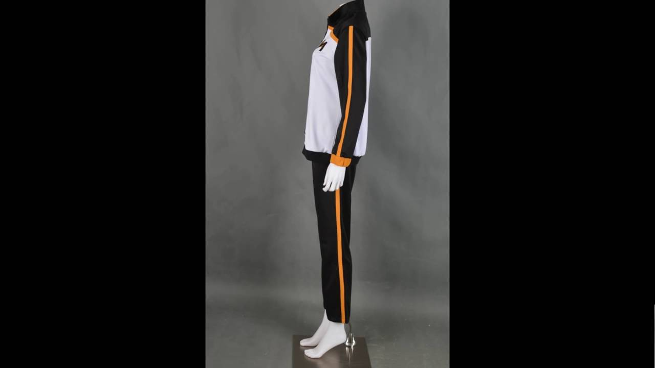 Subaru Natsuki Costume From Re Zero Cosplay Youtube