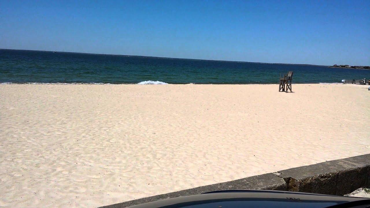 Old Silver Beach Falmouth Ma