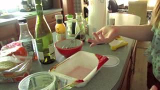 Nikki Cooks 2.0: Delicious Turkey Burgers