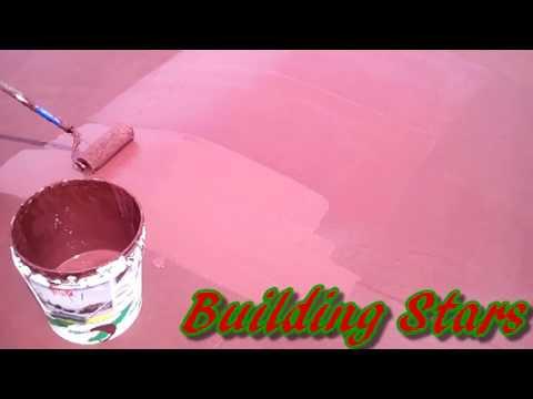 Building stars lavori in resina np7 youtube for Lavori in resina