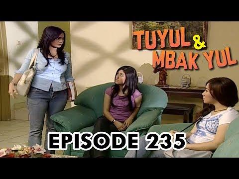 Tuyul Dan Mbak Yul Episode 235 - Salah Gaul