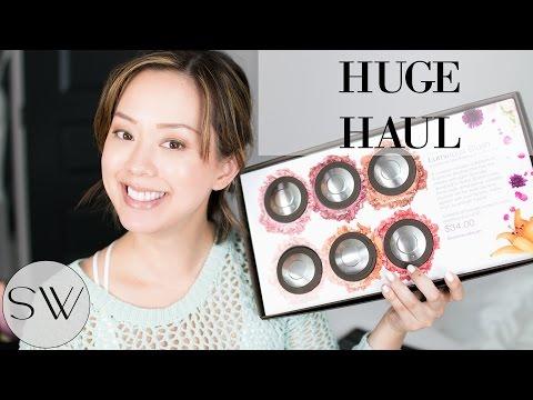 New Beauty Haul May 2016