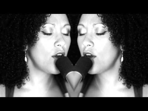 Chanelle Aristide Sings