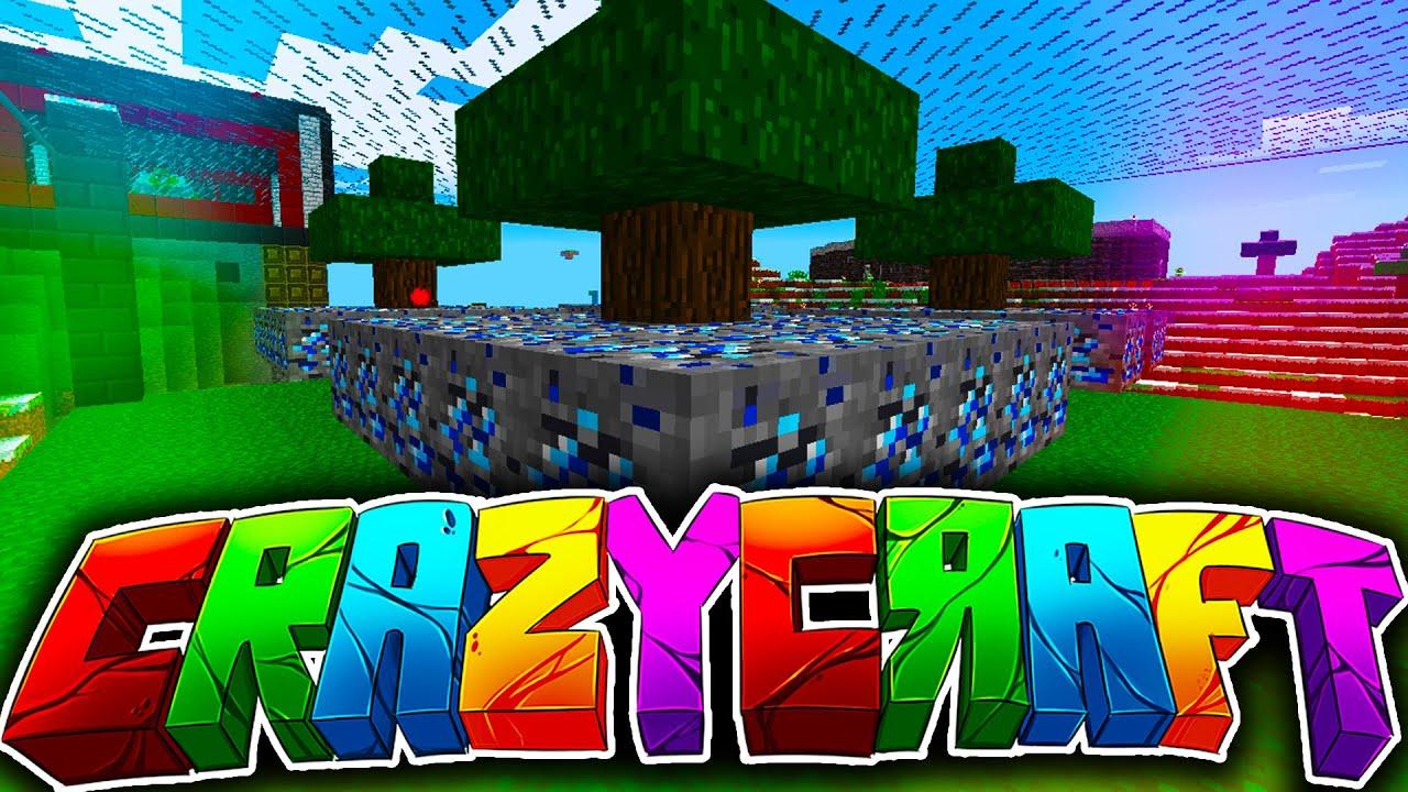 Minecraft crazy craft 3 0 16 fixing my duplicators for Crazy craft 3 0 server