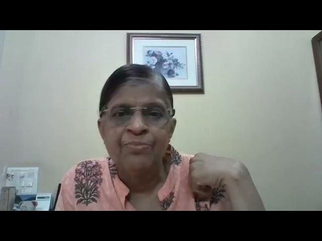 Healing Crisis - When going on healing journey -Dr. Rupa Shah