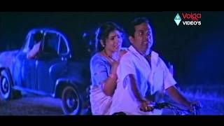 Brahmanandam ( రేచీకటి ) Comedy Scenes  || 2018