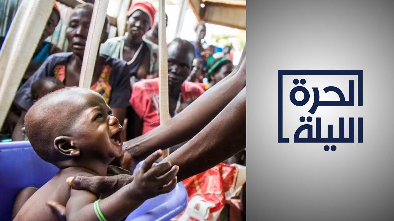 الأمن الغذائي الأفريقي في خطر  - 03:58-2021 / 4 / 18