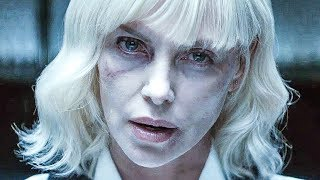 Atômica - Trailer #3 HD Legendado [Charlize Theron, James McAvoy]