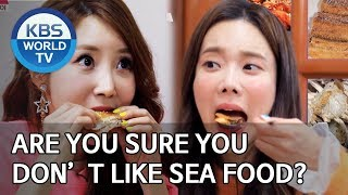 Are you sure you don't like sea food? [Editor' s Picks / Battle Trip]