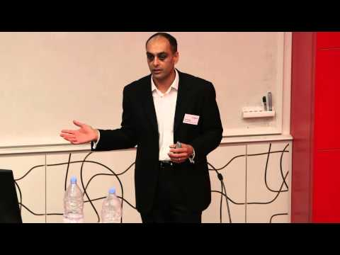 OneStart 2015: Nooman Haque, Silicon Valley Bank - Startup Financing