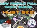 Rad-X Full Build And Review (Kwad Box)
