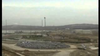 Prezident İlham Əliyev Olimpiya Stadionunda