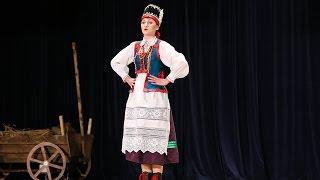 Kurpiowskie Prezentacje Artystyczne w Ostrołęce