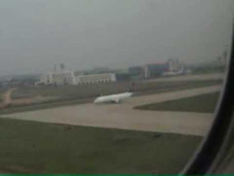 Airport Xian Xianyang