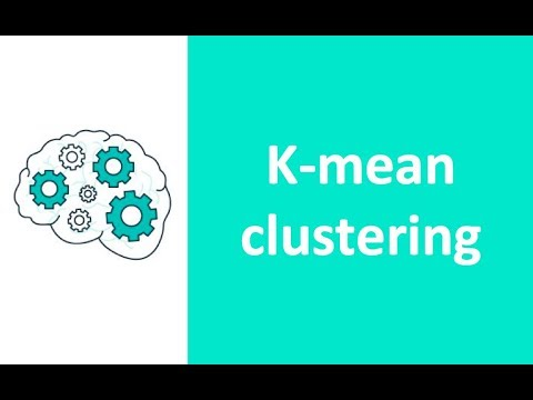 kmean clustering algorithm short tutorial with python practice (k-mean++)