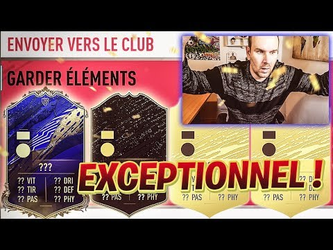 JE PACK MON PLUS GROS TOTY ! FIFA 20