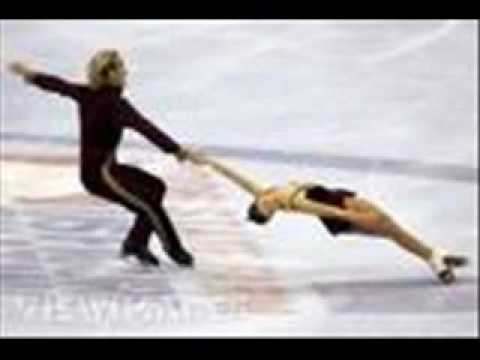 defying gravity a tribute to pairs and ice dancing youtube