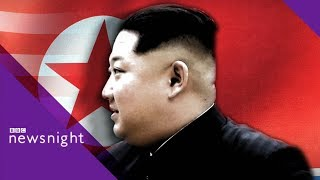 North Korea's Kim dynasty- BBC News