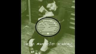Björk - Play dead (Live at Manchester Academy, 14 September 1993 - 7/12)
