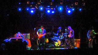 """West L.A. Fadeaway:"" The Chris Robinson Brotherhood; The Paradise, Boston, MA; November 8, 2012"