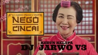 DJ JARWO V3™GARANGNYA EMAK CINCAY FUNGKY 1 JAM LEBIH TINGGI 2017