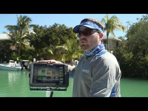 Lowrance HDS Gen 3 - Ease of Use