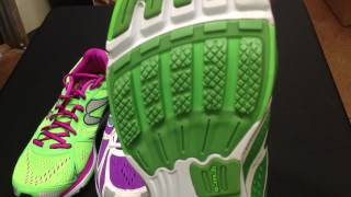 Shoe Review - Newton Fate & Kismet - Ultramax Sports
