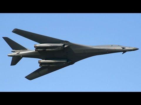 TOP 6 Bombarderos Estratégicos del Mundo