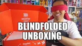 [Blindfolded] Tokyo Otaku Mode MegaBox November '16
