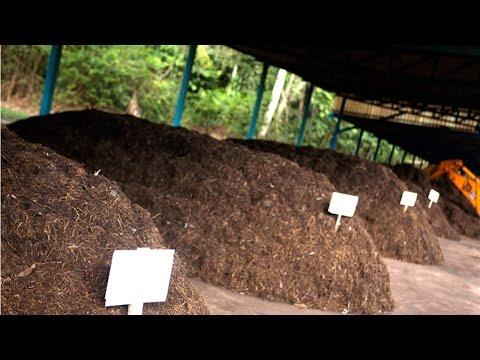 Clique e veja o vídeo Curso Compostagem de Lixo em Pequenas Unidades de Tratamento