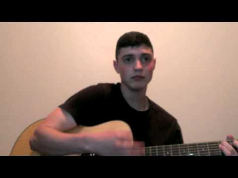 kissin' in the taillights - Shane Lee cover