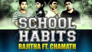 School Habits - (Indian Radio station cut)