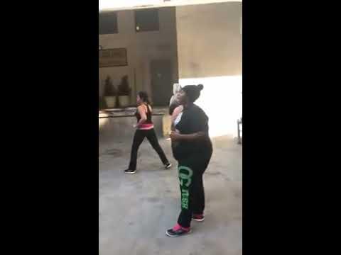 Down Town Dayton Fights