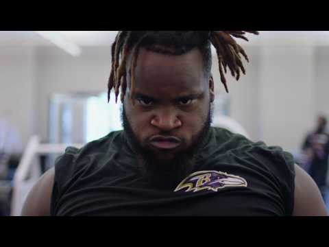 Look Who's Back! Players Return For Intense Ravens Workouts | Baltimore Ravens