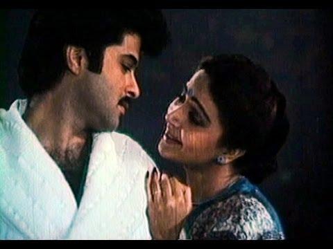Behke Behke Yeh Jazbaat Full Song | Aap Ke Sath | Anil Kapoor, Rati Agnihotri