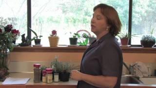 Gardening Tips : How to Design an English Herb Garden