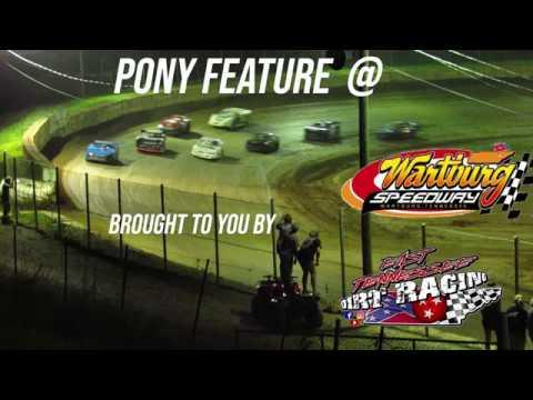 Pony @ Wartburg | Feature (8-17-19)