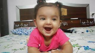 Kids Play & Expressions  | Kids Random Clicks | Keya The cute baby, #CuteBaby #Keya