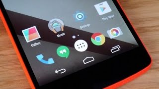 Instalar Android 5.0 Lollipop Google Play Edition+Root