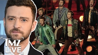 Justin Timberlake Reveals The Real Reason He Left
