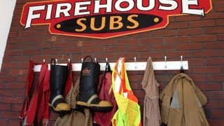 Firehouse Subs Food Review